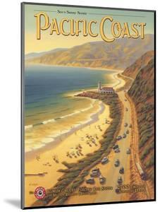 Pacific Coast by Kerne Erickson
