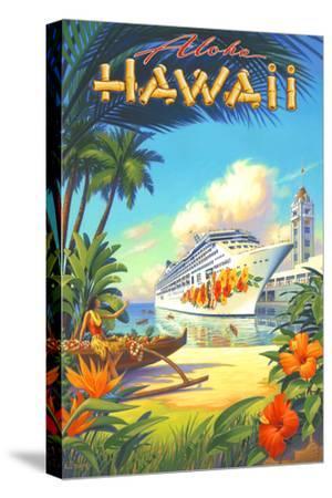 Pride of Hawaii