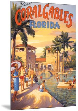 Visit Coral Gables, Florida