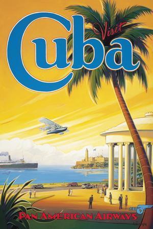 Visit Cuba