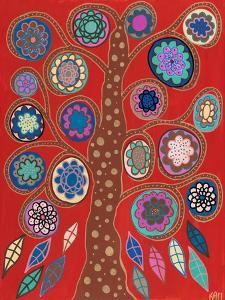 Arboreal Blossoms by Kerri Ambrosino
