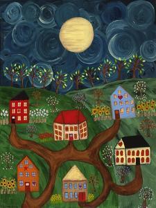 Country Living by Kerri Ambrosino