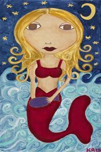 Mermaid by Kerri Ambrosino
