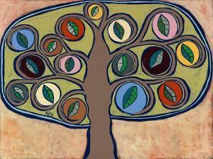 The Calming Tree 1 by Kerri Ambrosino