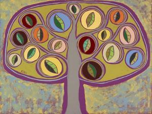 The Calming Tree 2 by Kerri Ambrosino