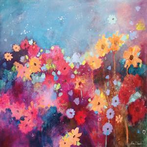 Garden Party by Kerri Blackman
