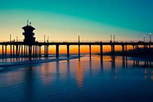 Huntington Beach by kesterhu