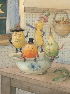 Fruits, 2003 by Kestutis Kasparavicius