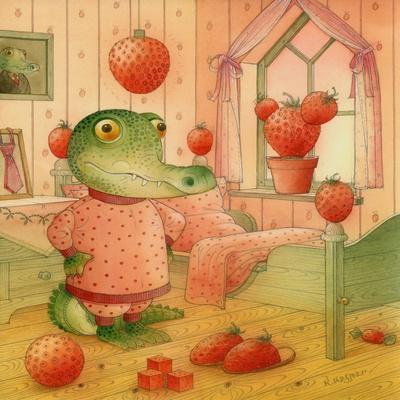 Strawberry Day, 2006