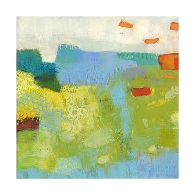 Keswick II-Sue Jachimiec-Premium Giclee Print