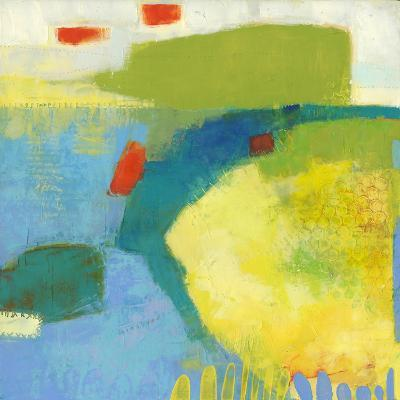 Keswick IV-Sue Jachimiec-Premium Giclee Print