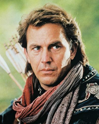 Kevin Costner, Robin Hood: Prince of Thieves (1991)--Photo