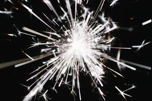 Sparkler by Kevin Curtis