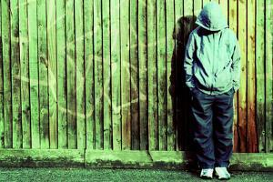 Youth Crime by Kevin Curtis