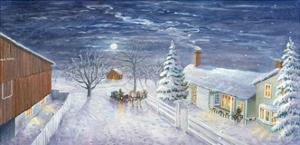 Home for the Holidays by Kevin Dodds