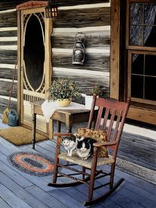 My Front Porch by Kevin Dodds