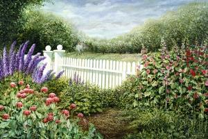 Summer Splendour by Kevin Dodds