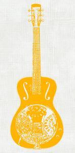 Guitar Collectior IV by Kevin Inge
