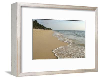 Asia, Vietnam. Sandy Beach on Phu Quoc, Kien Giang Province