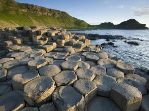 Giant's Causeway by Kevin Schafer