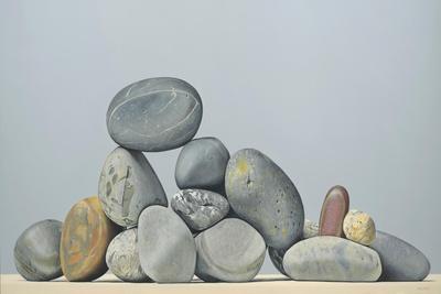 Rocks - Still Life