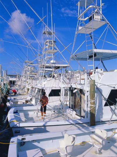 Key West, Florida, USA-Sylvain Grandadam-Photographic Print