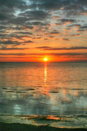 Key West Vertical-Robert Goldwitz-Photographic Print