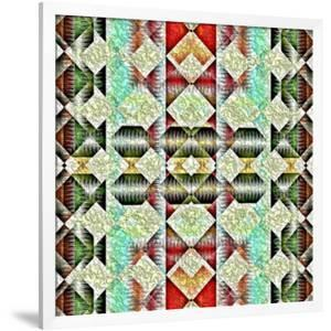 Native American Traditional Pattern by kgtoh