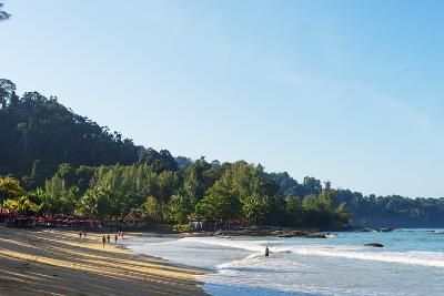 Khao Lak Beach, Phang Nga Province, Thailand, Southeast Asia, Asia-Christian Kober-Photographic Print