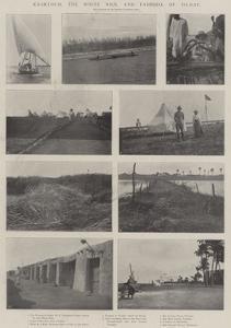 Khartoum, the White Nile, and Fashoda of To-Day