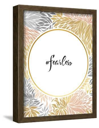 Fearless by Khristian Howell
