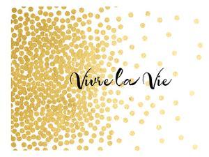 Vivre La Vie by Khristian Howell