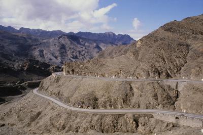 Khyber Pass-Pat Benic-Photographic Print