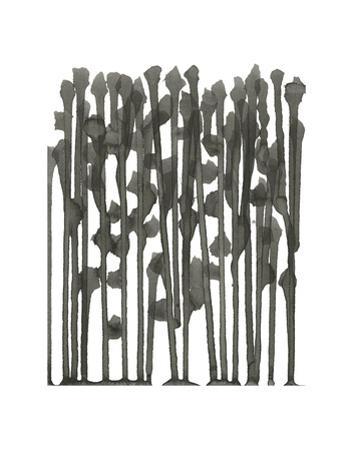 We - Minimalist Ink Series by Kiana Mosley