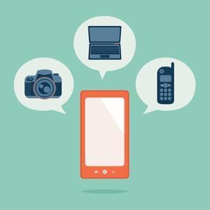 Smart Phone by kibsri