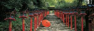 Kibune Shrine Kyoto Japan