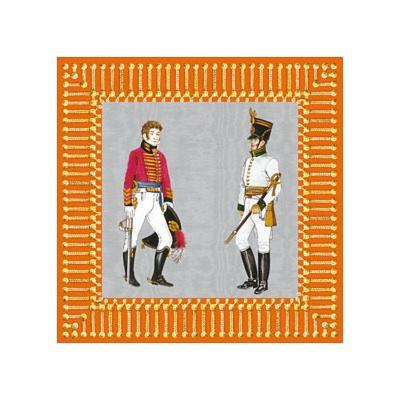 Kids Toy Soldiers V--Art Print