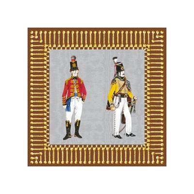 Kids Toy Soldiers VI--Art Print