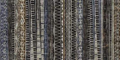 Kigali-Mark Chandon-Giclee Print