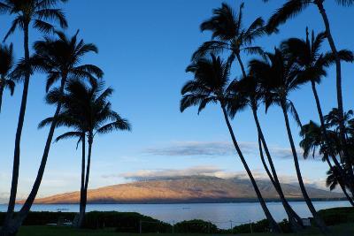Kihei, Maui, Hawaii, USA-Douglas Peebles-Photographic Print
