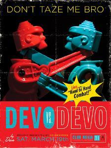 Devo Club Nokia 2010 by Kii Arens