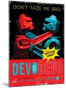 Devo Club Nokia 2010 by Kii Arens