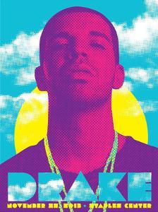 Drake by Kii Arens