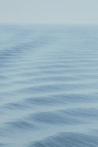 Surface Ripples on the Sea of Cortez by Kike Calvo