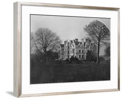 Kilcornan, County Galway, Ireland, C.1865-Augusta Crofton-Framed Giclee Print