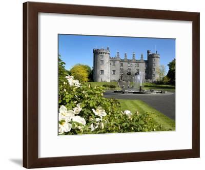 Kilkenny Castle in Ireland-Chris Hill-Framed Photographic Print