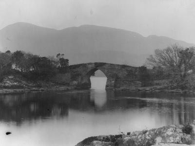Killarney Bridge--Photographic Print