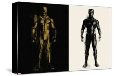 Killmonger v Black Panther
