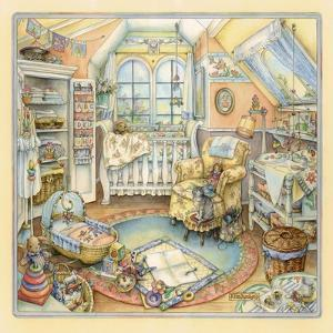 Baby's Room by Kim Jacobs