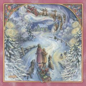Christmas Vision by Kim Jacobs